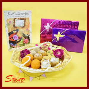 Ladoo Mix - Baby Shower