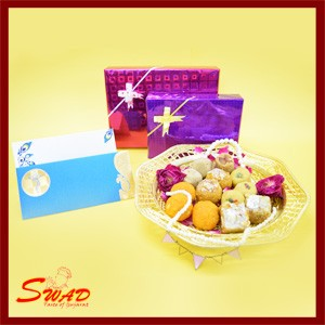 Ladoo Mix - Corporate