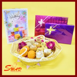 Ladoo Mix - Birthday