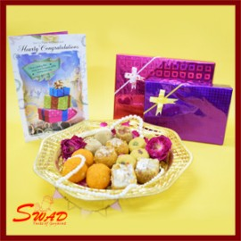 Ladoo Mix - Congratulations