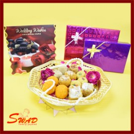 Ladoo Mix - Wedding