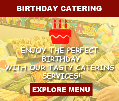birthday-catering